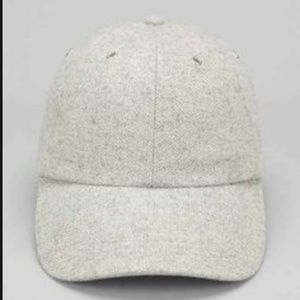 Rosin Headwear from Urban Outfitters Gray Hat
